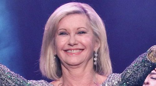 Olivia Newton-John evoluciona favorablemente de su cáncer de mama: