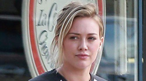 Hilary Duff ha sido víctima de un robo de joyas valoradas en miles de dólares