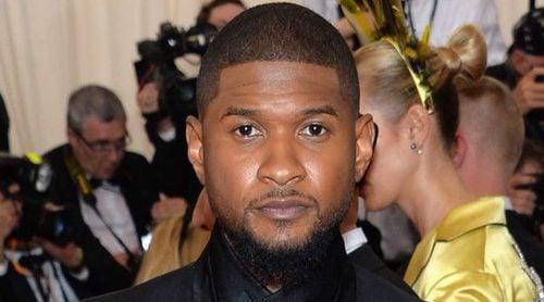 Usher, demandado con más de 30 millones de dólares por contagiar una enfermedad venérea