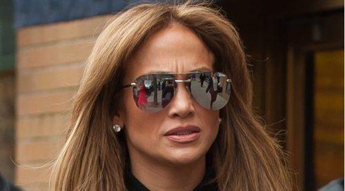 Jennifer Lopez protagoniza un desencuentro bastante polémico con una fan en mitad de las calles de Nueva York