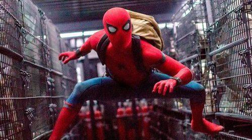 'Spider-Man: Homecoming' y 'Diario de Greg' llegan por fin a la cartelera