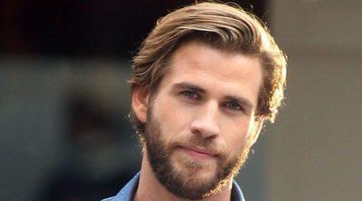 Liam Hemsworth y Rebel Wilson inician las grabaciones de su nueva película juntos