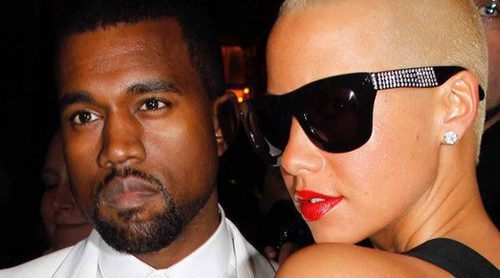 Amber Rose afirma que Kanye West le hizo bullying durante más de seis años