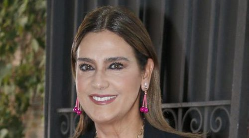 Marina Danko habla por primera vez de la muerte de su exmarido Palomo Linares