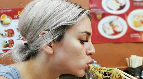 Blanca Suárez y Joel Bosqued, pillados juntos de vacaciones en Tailandia