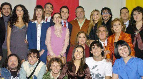 Qué fue de los actores y actrices de la longeva serie 'Yo soy Bea'