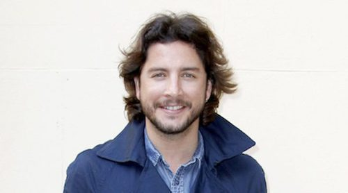 Manuel Carrasco sobre su paternidad: 'Soy un experto en cambiar pañales'