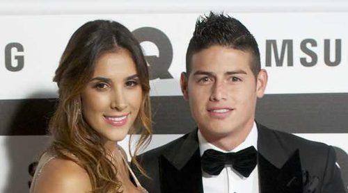 James Rodríguez y Daniela Ospina anuncian su divorcio tras seis años y medio de matrimonio