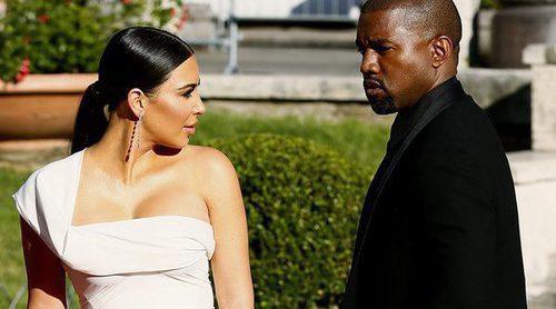 Kim Kardashian y Kanye West serán padres de su tercer hijo en enero de 2018