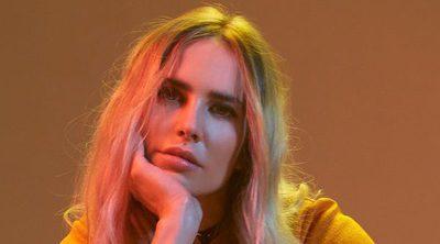 Brisa Fenoy: 'Cada canción que compongo es por algo que me ha pasado'