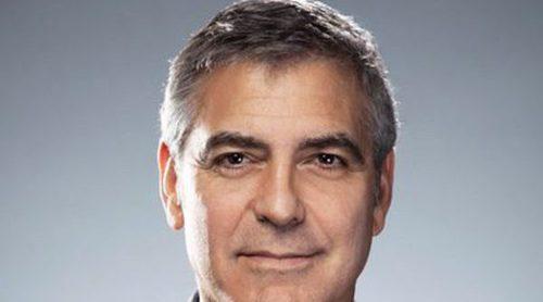 George Clooney denunciará a la revista que publicó la fotografía de sus hijos tras colarse en su casa