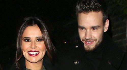 Liam Payne responde a los rumores de boda con Cheryl Cole