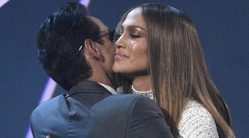 Jennifer Lopez dedica una bonita publicación a Marc Anthony tras la muerte de su madre