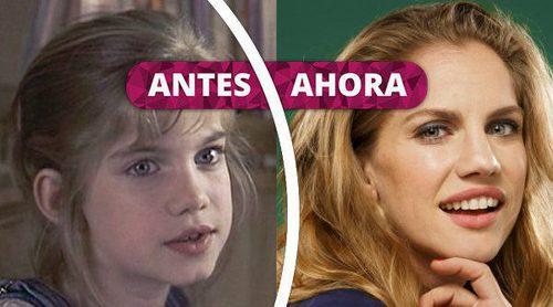 Así ha cambiado Anna Chlumsky: De la película 'Mi chica' a la serie 'Veep'