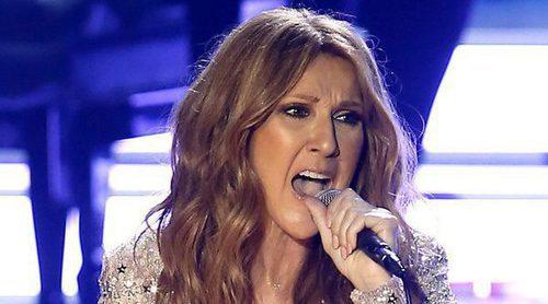 Celine Dion disfruta de París junto a su nuevo amor, el bailarín español Pepe Muñoz