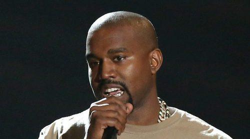 Kanye West reclama a una aseguradora 10 millones por la cancelación de su gira de conciertos