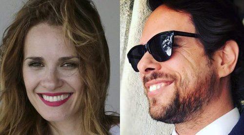 Elena Ballesteros y su marido Juan Antonio Susarte derrochan amor en su luna de miel