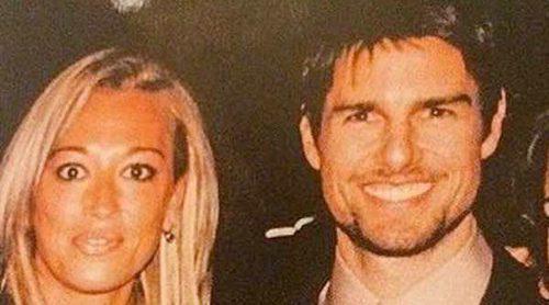 Belén Esteban recuerda el día que conoció a Tom Cruise y Penélope Cruz