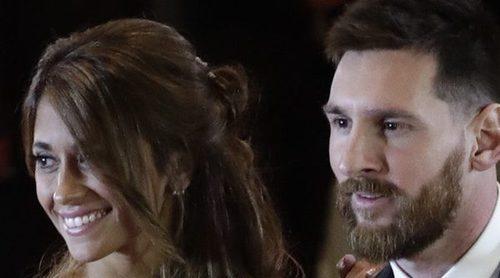 El fiasco de la boda de Messi y Antonella Roccuzzo: los invitados solo donaron 93 euros para causas solidarias