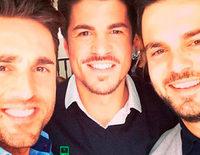 Así son los Bustamante: tres hermanos unidos por el éxito