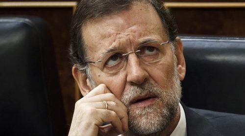 Un ataque de lumbago de Mariano Rajoy retrasa su despacho con el Rey Felipe en Marivent
