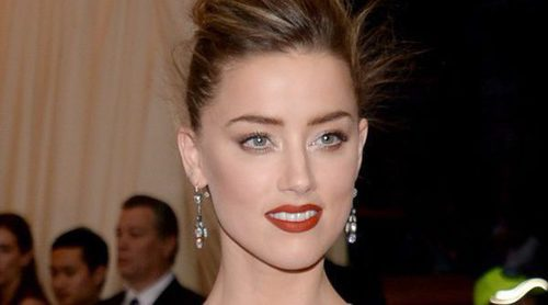 Amber Heard, desolada tras romper con su novio millonario