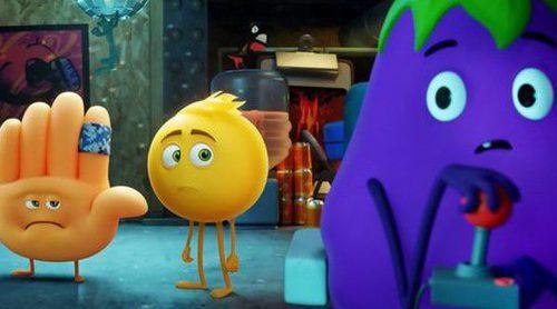 'Emoji: la película' y 'Descontroladas' los estrenos más esperados de la semana