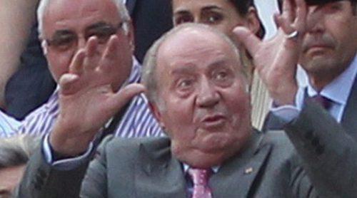 El Rey Juan Carlos y Marta Gayá, pillados de vacaciones en Irlanda