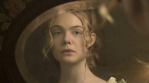 Elle Fanning sobre Alicia, su personaje en 'La seducción': 'Es muy egocéntrica y dramática'