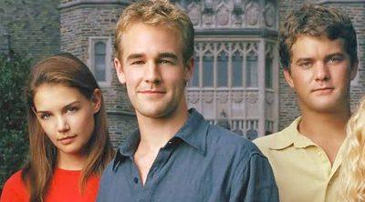 Qué fue de... los actores y actrices de 'Dawson crece'