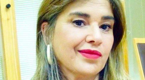 La confesión de Lucía Etxebarría: fue desvalijada mientras practicaba sexo totalmente borracha en Sanfermines