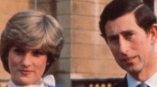 Las confesiones sexuales más escandalosas de Lady Di sobre sus relaciones con el Príncipe Carlos