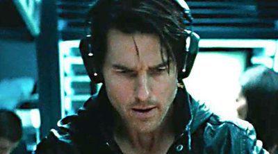 Tom Cruise, herido durante el rodaje de una escena de 'Misión Imposible VI'
