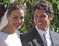 Cayetano Rivera y Eva González esperan su primer hijo