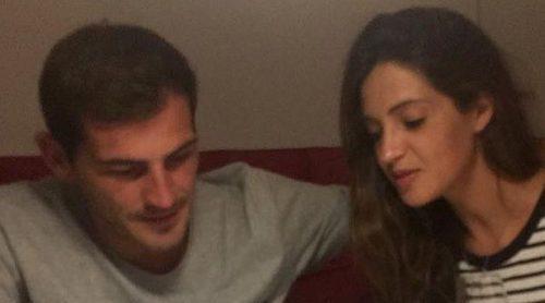 La pasión por Oporto de Iker Casillas y Sara Carbonero: Ahora hacen de guías turísticos improvisados