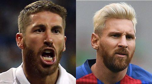 Leo Messi estalla ante el vacile de Sergio Ramos en la Supercopa de España: '¡La concha de tu madre!'