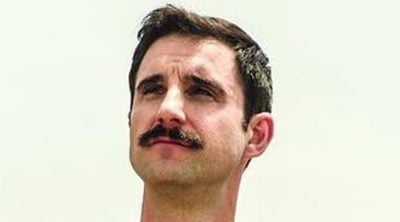 Dani Rovira y su cambio radical: Ahora está más delgado de lo normal y luce un espeso bigote