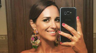 Paula Echevarría criticada por unas casi imperceptibles arrugas en la frente