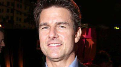El rodaje de 'Misión Imposible VI' se paraliza por la fractura de tobillo de Tom Cruise