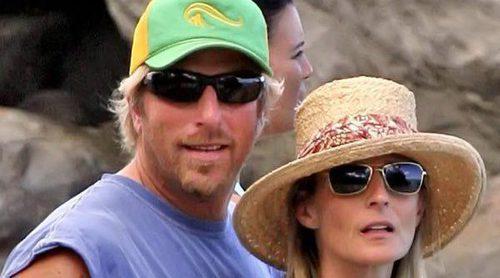 Helen Hunt y su marido Matthew Carnahan ponen fin a su relación de más de dieciséis años