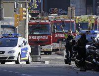 Esto es todo lo que se conoce sobre el atentado terrorista en Barcelona y Cambrils