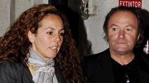 Amador Mohedano contra Rocío Carrasco: 'Mis sobrinos no quieren ni ver a su madre'