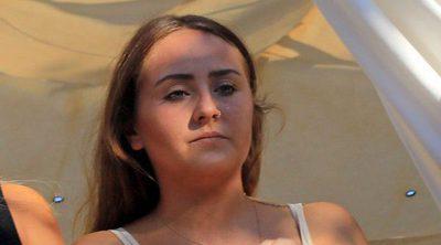 Rocío Flores desvela el nombre de su novio a través de las redes sociales