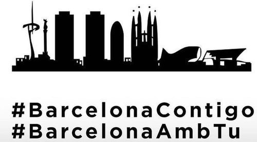Reacciones de los famosos a los atentados de Barcelona y Cambrils