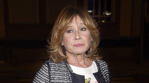 Mila Ximénez a Amador Mohedano: 'Si Rocío Jurado levantara la cabeza te arrancaba la tuya'