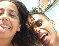 Belén Esteban y Miguel se unen a las divertidas vacaciones en Benidorm de Andrea Janeiro, su novio e Isma