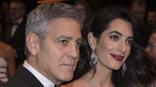 George Clooney y Amal Alamuddin donan un millón de dólares para luchar contra el racismo y las desigualdades