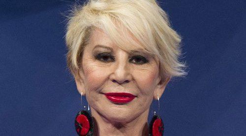 La vida de Karmele Marchante después de dejar 'Sálvame': 'He desintonizado Telecinco'