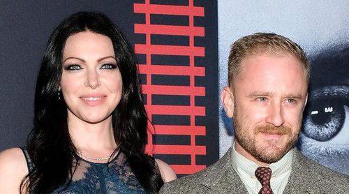 Laura Prepon y Ben Foster se convierten en padres de una niña
