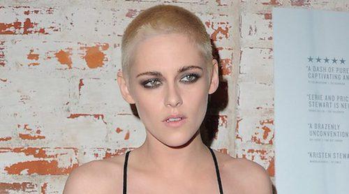 Se filtran fotos íntimas de Kristen Stewart, Stella Maxwell y Miley Cyrus